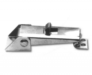 LKS41 _ 80 mm Adjustable Toggle Latch with Secondary Lock
