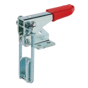 T3_Latch Type Toggle Clamp with Double Rod