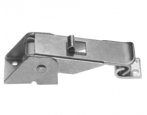 LKS30 _ 94 mm Adjustable Toggle Latch with Secondary Lock