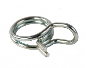 BM _ Double Wire Spring Clamp W1