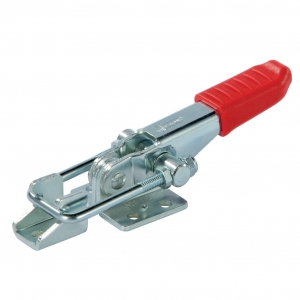 T2_Latch Type Toggle Clamp with Double Rod